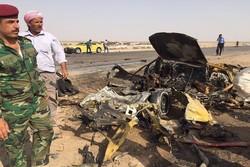انفجار تروریستی در جنوب عراق
