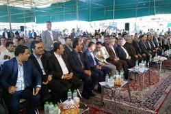 جشنواره بزرگ عشایری روستایی شهرستان قرچک