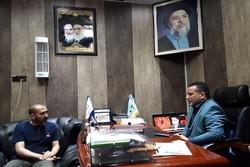مدير قناة الغدير: الجمهورية الإسلامية تمثل القلب النابض لخط المقاومة في التصدي للأعداء