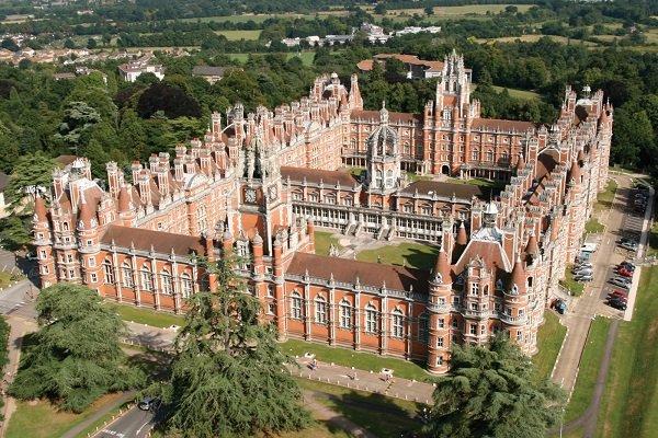 دانشگاه لندن
