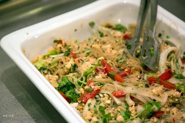 1st Thai Food Festival held in Iran