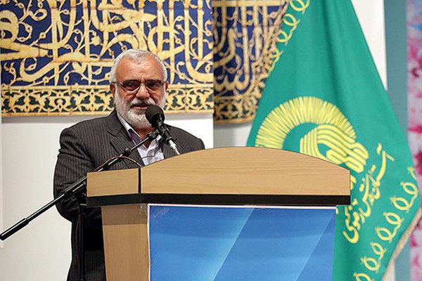 استان اصفهان بیشترین زائر کربلا و مشهد مقدس را دارد