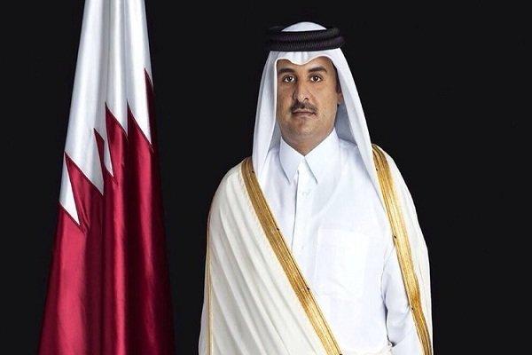 امیر قطر