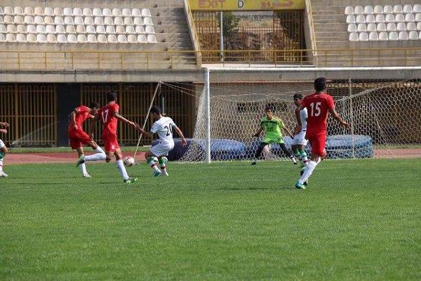 ترکیب تیم نوجوانان ایران مقابل کاستاریکا مشخص شد