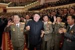 شمالی کوریا نے امریکہ کو ایٹمی حملے کی دھمکی دیدی