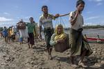 اعلام آمادگی انجمن های اسلامی بازار برای کمک به مسلمانان میانمار