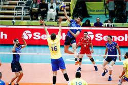شکست نزدیک تیم ملی ایران برابر برزیل/ یک امتیاز برای شاگردان کولاکوویچ