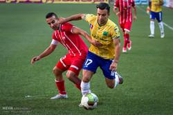 کارکردن با نظرمحمدی لذت خاصی دارد/ سپیدرود لیگ برتری می ماند
