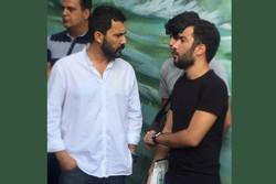 مذاکره با نوید محمدزاده و حامد بهداد برای بازی در «آشفتگی»