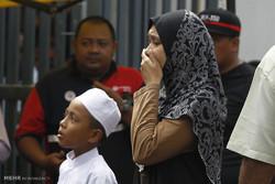 آتش سوزی در مدرسه اسلامی کوالالامپور
