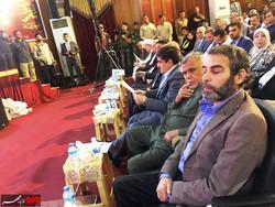 مشاهد من افتتاحية مهرجان الغدير الحادي عشر في النجف الأشرف