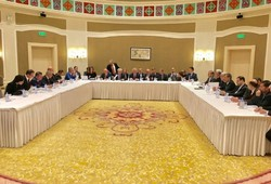 Astana Talks parties agree on Idlib zone borders