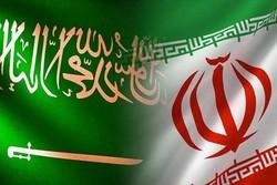 ايران والسعودية صراع ازلي وحرب كلامية منذ عقود