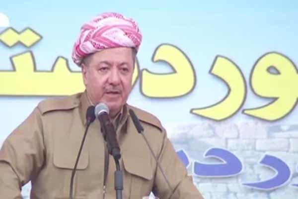 همهپرسی استقلال کردستان عراق در موعد مقرر برگزار میشود