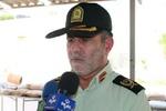 ۷۷۰ گشت نوروزی پلیس در استان بوشهر فعال شده است