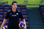 رضایی: بازی تیم ملی والیبال ایران با فرانسه بازی مرگ و زندگی است