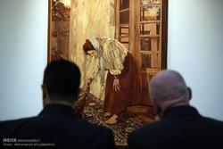 هنرمند صنایع دستی تهرانی جایزه هنر ایتالیا را برد