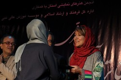نتایج تئاتر استانی آذربایجان شرقی