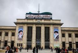 انتقال ایستگاه راه آهن تهران منتفی است/بازآفرینی بخشهای مزاحم