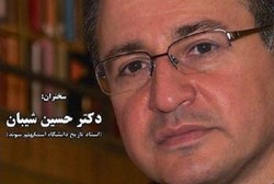 حسین شیبان