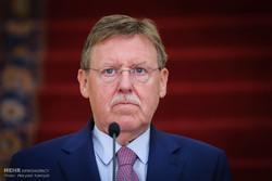 US doubt over JCPOA to have no impact on EU: Belgian legislator