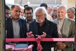 خانه مستند تبریز