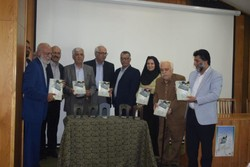 کتاب «گویش سیوندی» رونمایی شد/انتشار واژه نامه سیوندی - فارسی