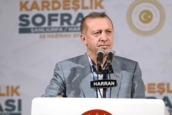 Erdogan rejects NATO apology
