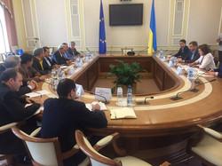 Iran-Ukraine