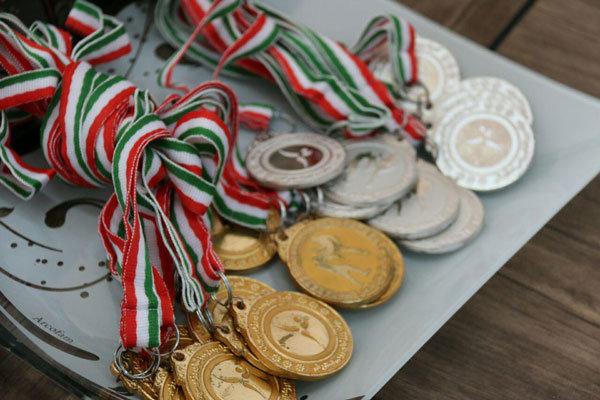 آمادگی ورزشکاران کیک بوکسینگ مرکزی برای حضور درمسابقات بین المللی
