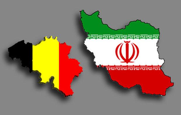 رئيس البرلمان البلجيكي: بروكسل مصممة على تعزيز العلاقات مع طهران