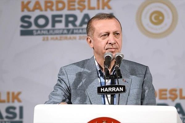 Erdogan to visit Tehran Oct. 4