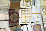 بیش از یک میلیون نسخه قرآن در سال ۹۷ چاپ می شود