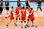 VIDEO: Iran vs France volleyball highlights