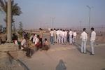 کارکنان ستاره خلیج فارس به کار بازمیگردند