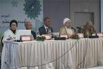 همایش «وحدت از منظر تمدن مدرن اسلامی» در تونس برگزار شد