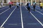 فعالیت ۳۰۰۰ ورزشکار زن ایرانی در رشته دوومیدانی