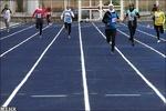 بانوان ورزشکار چهارمحالی راهی مسابقات دوی صحرانوردی کشور می شوند