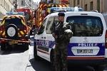 ئۆپراسیۆنی بەربڵاوی پۆلیسی فەڕەنسا لە ستراسبورگ