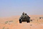 Suriye ordusu, Humus'un kırsalında iki köyü kurtardı