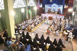 ۱۱ هزار موسسه و خانه قرآنی در کشور فعال است