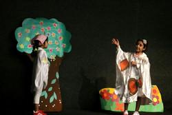 راه یابی ۲۲ اثر به مرحله نهایی جشنواره چرخ و فلک