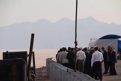 احیای دریاچه ارومیه نیازمند عزم همگانی است