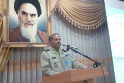 اقتدار و آمادگی ارتش ایران خاری در چشم دشمنان است