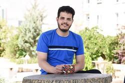 اسنپ - حسین مرادقلی