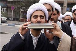 ۲۶۰ مبلغ در ماه رمضان به نقاط مختلف رفسنجان اعزام شدند