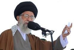 قائد الثورة يحذر من أي تحرك خاطئ في الاتفاق النووي