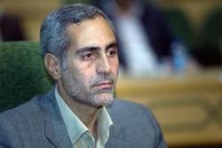 فضل الله رنجبر، فرماندار کرمانشاه