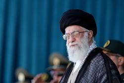 فیلم/ رهبر انقلاب: عقب نشینی در قاموس جمهوری اسلامی معنی ندارد