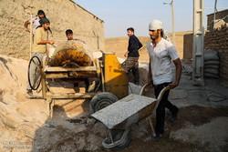 ۳۸ پروژه محرومیت زدایی در شهرستان اسدآباد افتتاح شد